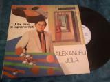 VINIL ALEXANDRU JULA-UN DOR,O SPERANTA EDE 03551 DISC STARE EX