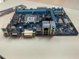 Placa de baza INTEL LGA1155 SOCKET 1155 Gigabyte Generatia 3 si 2 i3 i5 i7
