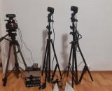 Sistem videochat/streaming/vlogging, Logitech