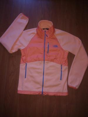 Jachetă damă The North Face Fleece Jacket marimea S foto