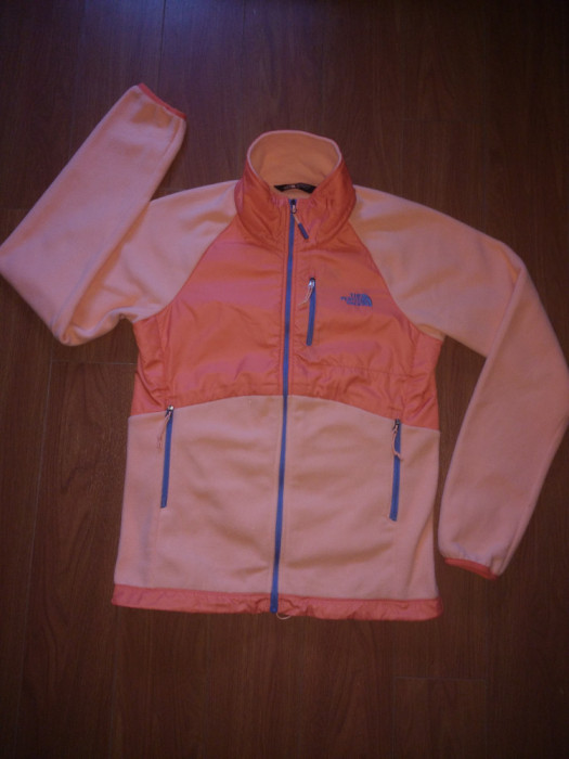 Jachetă damă The North Face Fleece Jacket marimea S