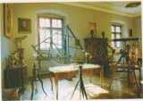 Vedere Muzeul Maius- Instrumente astronomice Kopernik Krakow, Necirculata, Printata