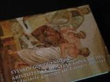 ARISTOTEL LA MUNTELE SAIONT-MICHEL-SILVAIN GOUGUENHEM-RADACINILE GRECESTI ALE