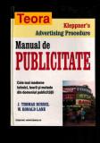 Thomas Russel, Ronald Lane- Manual de publicitate, teorii si tehnici, 920 pag