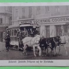 Bucuresti Tramvai