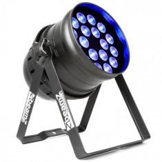 Cumpara ieftin Beamz BPP205, reflector cu LED pereche, 64, 18 x 15 W, 5-în-1, cu LED-uri, RGB