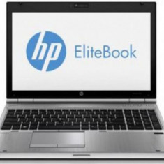 Laptop Refurbished HP EliteBook 8570p (Procesor Intel® Core™ i5-3320M (3M Cache, up to 3.30 GHz), Ivy Bridge, 15.6inch HD, 4GB, 320GB HDD @7200RPM, In