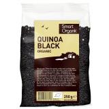 Quinoa neagra bio 250g