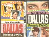 Dallas Familia Ewing-Burt Hirschfeld  3 vol.