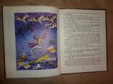 Trei grasani an1987/ilustratii/175pag- Iuri Olesa