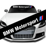 Parasolar sticker bmw m performance