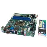 Placa de baza Acer H61H2-AD, LGA1155, Intel H61, 2nd Gen, 2x DDR3, 3x SATA2,..., Pentru INTEL, LGA 1155