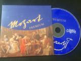 mozart premium cd disc muzica clasica readers digest