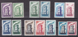 CEPT  1956  complet    MNH  w61  MICHEL=389 eu
