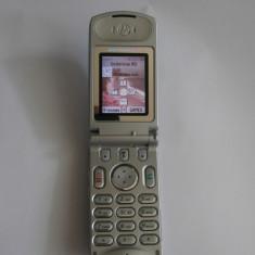 Motorola T720i telefon colectie in mod de licitatie ( MOKAZIE )