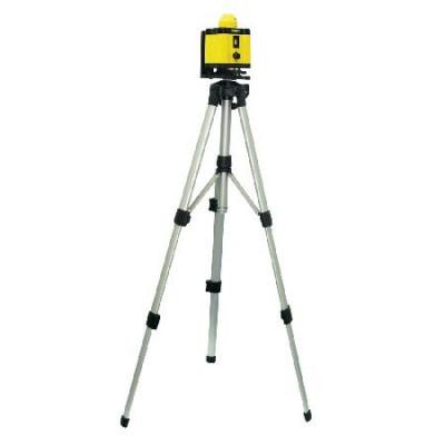 Nivela laser Mega rotativa cu motor si trepied, 400 mm foto