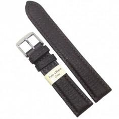 Curea de ceas Morellato Manufatti Tintoretto 20mm A01U3221767030CR