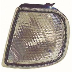 Semnalizator fata stanga (transparent) SEAT CORDOBA, IBIZA, INCA VW CADDY, POLO 1993-2004