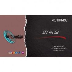 Activare prelungire Suport 1 An EFT Pro Tool - varianta fara dongle