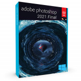 Adobe Photoshop 2021 ✔️ Pre-Activited ✅ For Windows ✅ Fast Delivery ⚡