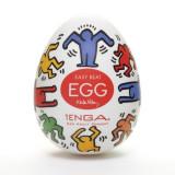 Tenga - Keith Haring Egg Dance 1 Piece