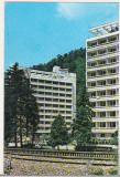 Bnk cp Baile Herculane - Hotel Hercules - necirculata, Printata