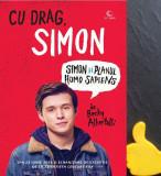 Simon si Planul Homo Sapiens Becky Albertalli