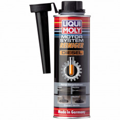 Aditiv curatat sistem Diesel Liqui Moly 300 ml