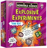 Joc pentru clasa Galt Kit experimente explozive