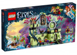 LEGO® Elves - Evadarea din Fortareata Regelui Spiridusilor 41188