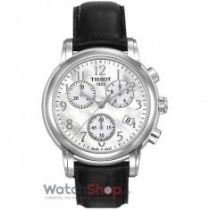 Ceas Tissot T-CLASSIC T050.217.16.112.00 Tissot Dressport Pearl Dial