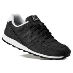 Pantofi Femei New Balance 996 WR996DB, 36.5, Alb