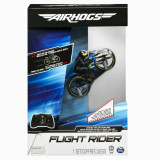 Airhogs, motocicleta zburatoare cu radiocomanda, air hogs