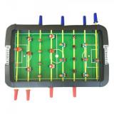 Joc Fotbal de masa cu Toate Accesoriile Soccer Challenge 55x33x8cm 2074, Masa foosball