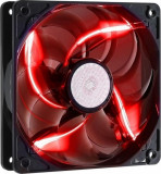 Ventilator carcasa COOLER MASTER SickleFlow 120mm Red LED