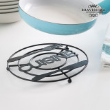 Napron din Metal Cuisine Bravissima Kitchen