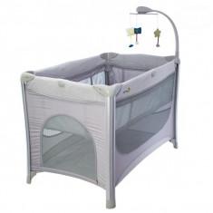 Patut pliabil AP950 Grey Eurobaby