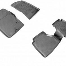 Covorase presuri cauciuc tip tavita Nissan Navara 2014-2019