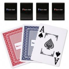 Carti de joc - Poker plastifiate profesionale. SIGILAT!