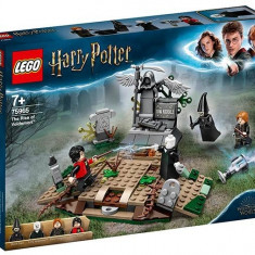 LEGO Harry Potter - Ascensiunea lui Voldemort 75965