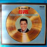 Disc Vinil Elvis Presley – Elvis' Golden Records Volume 3