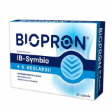 Biopron IB-Symbio + S. BOULARDII, 30cps, Walmark