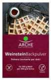 Praf de copt bio, 3x18 g Arche Naturküche