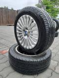 Jante Aluminiu Ford+Anvelope 205/55/R16, 16, 3
