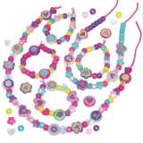 Bijuterii moderne Sparkle Jewellery Fantastic Fashion, 187 piese, Galt