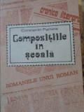 COMPOZITIILE IN SCOALA-CONSTANTIN PARFENE