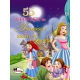 55 de povesti de Andersen si Fratii Grimm | Fratii Grimm, Hans Christian Andersen