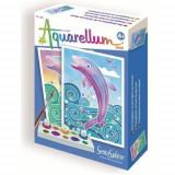 Aquarellum Mini Delfini