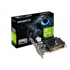 Placa video gigabyte nvidia n710d3-2gl 2.0 gt710 pci-e 2048mb ddr3, PCI Express