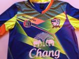 Tricou fotbal - Echipa Nationala din THAILANDA, XS